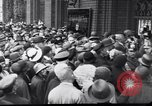 Image of Depositors Berlin Germany, 1931, second 37 stock footage video 65675040721