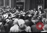 Image of Depositors Berlin Germany, 1931, second 38 stock footage video 65675040721