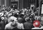 Image of Depositors Berlin Germany, 1931, second 39 stock footage video 65675040721