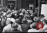 Image of Depositors Berlin Germany, 1931, second 40 stock footage video 65675040721