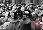 Image of Depositors Berlin Germany, 1931, second 41 stock footage video 65675040721