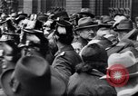 Image of Depositors Berlin Germany, 1931, second 42 stock footage video 65675040721