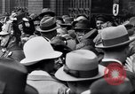 Image of Depositors Berlin Germany, 1931, second 44 stock footage video 65675040721