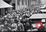 Image of Depositors Berlin Germany, 1931, second 49 stock footage video 65675040721