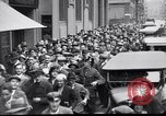 Image of Depositors Berlin Germany, 1931, second 50 stock footage video 65675040721