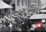 Image of Depositors Berlin Germany, 1931, second 51 stock footage video 65675040721