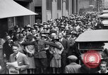 Image of Depositors Berlin Germany, 1931, second 53 stock footage video 65675040721
