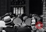 Image of Depositors Berlin Germany, 1931, second 56 stock footage video 65675040721