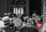 Image of Depositors Berlin Germany, 1931, second 57 stock footage video 65675040721