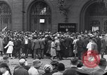 Image of Depositors Berlin Germany, 1931, second 59 stock footage video 65675040721