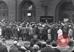 Image of Depositors Berlin Germany, 1931, second 60 stock footage video 65675040721