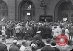 Image of Depositors Berlin Germany, 1931, second 62 stock footage video 65675040721