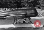 Image of Charles Lindbergh North Haven Maine USA, 1931, second 20 stock footage video 65675040722