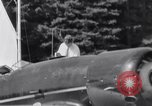 Image of Charles Lindbergh North Haven Maine USA, 1931, second 32 stock footage video 65675040722