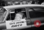 Image of Rodeo Washington DC USA, 1959, second 32 stock footage video 65675040726