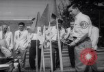 Image of Rodeo Washington DC USA, 1959, second 39 stock footage video 65675040726