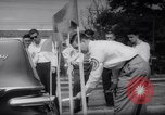 Image of Rodeo Washington DC USA, 1959, second 41 stock footage video 65675040726