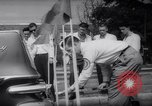 Image of Rodeo Washington DC USA, 1959, second 42 stock footage video 65675040726