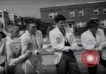 Image of Rodeo Washington DC USA, 1959, second 46 stock footage video 65675040726