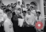 Image of Rodeo Washington DC USA, 1959, second 51 stock footage video 65675040726