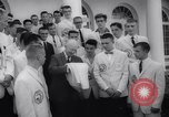 Image of Rodeo Washington DC USA, 1959, second 52 stock footage video 65675040726