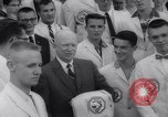Image of Rodeo Washington DC USA, 1959, second 54 stock footage video 65675040726