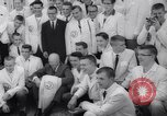 Image of Rodeo Washington DC USA, 1959, second 61 stock footage video 65675040726
