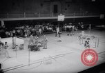 Image of Gymnasts United States USA, 1959, second 9 stock footage video 65675040727