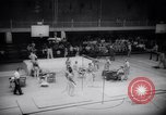 Image of Gymnasts United States USA, 1959, second 13 stock footage video 65675040727