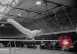 Image of Gymnasts United States USA, 1959, second 17 stock footage video 65675040727
