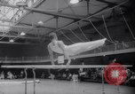 Image of Gymnasts United States USA, 1959, second 18 stock footage video 65675040727