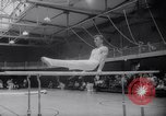 Image of Gymnasts United States USA, 1959, second 21 stock footage video 65675040727
