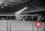 Image of Gymnasts United States USA, 1959, second 23 stock footage video 65675040727