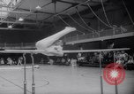 Image of Gymnasts United States USA, 1959, second 24 stock footage video 65675040727