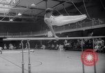 Image of Gymnasts United States USA, 1959, second 27 stock footage video 65675040727