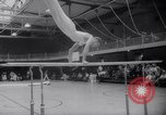 Image of Gymnasts United States USA, 1959, second 29 stock footage video 65675040727