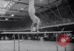 Image of Gymnasts United States USA, 1959, second 30 stock footage video 65675040727