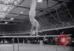 Image of Gymnasts United States USA, 1959, second 31 stock footage video 65675040727
