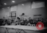 Image of Gymnasts United States USA, 1959, second 40 stock footage video 65675040727