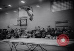 Image of Gymnasts United States USA, 1959, second 44 stock footage video 65675040727