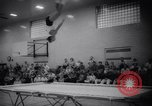 Image of Gymnasts United States USA, 1959, second 46 stock footage video 65675040727