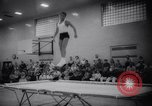 Image of Gymnasts United States USA, 1959, second 47 stock footage video 65675040727