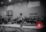 Image of Gymnasts United States USA, 1959, second 48 stock footage video 65675040727