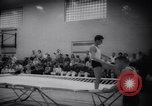 Image of Gymnasts United States USA, 1959, second 49 stock footage video 65675040727