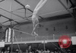 Image of Gymnasts United States USA, 1959, second 52 stock footage video 65675040727