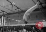 Image of Gymnasts United States USA, 1959, second 58 stock footage video 65675040727