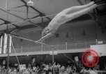 Image of Gymnasts United States USA, 1959, second 60 stock footage video 65675040727