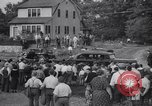 Image of Bruno Richard Hauptmann New Jersey United States USA, 1935, second 6 stock footage video 65675040728