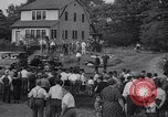 Image of Bruno Richard Hauptmann New Jersey United States USA, 1935, second 8 stock footage video 65675040728