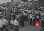 Image of Bruno Richard Hauptmann New Jersey United States USA, 1935, second 9 stock footage video 65675040728